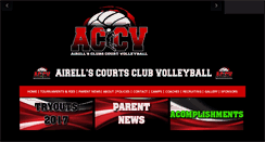 Preview of airellscourtsclubvolleyball.org